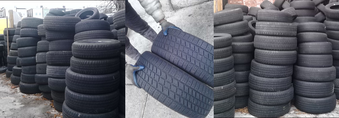 With a huge selection of tires